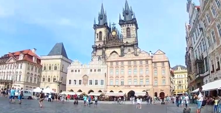 cek-cumhuriyeti-parlementosu-milletvekili-maasları-ve-sayilari