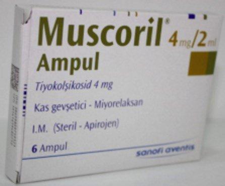 kas-gesetici-muscoril-ampul