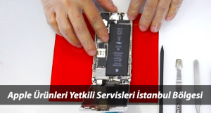 Apple (İphone ,Mac ,İpad) Yetkili Servisleri İstanbul İli Adres ve Telefonları