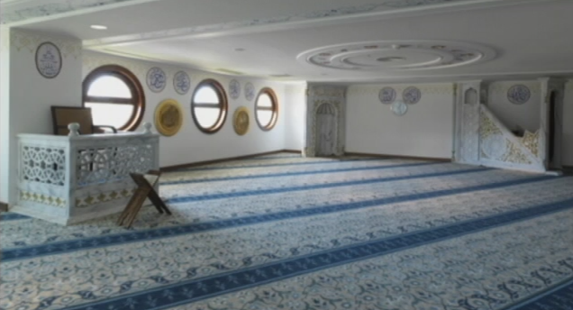 islami-otel-mescit