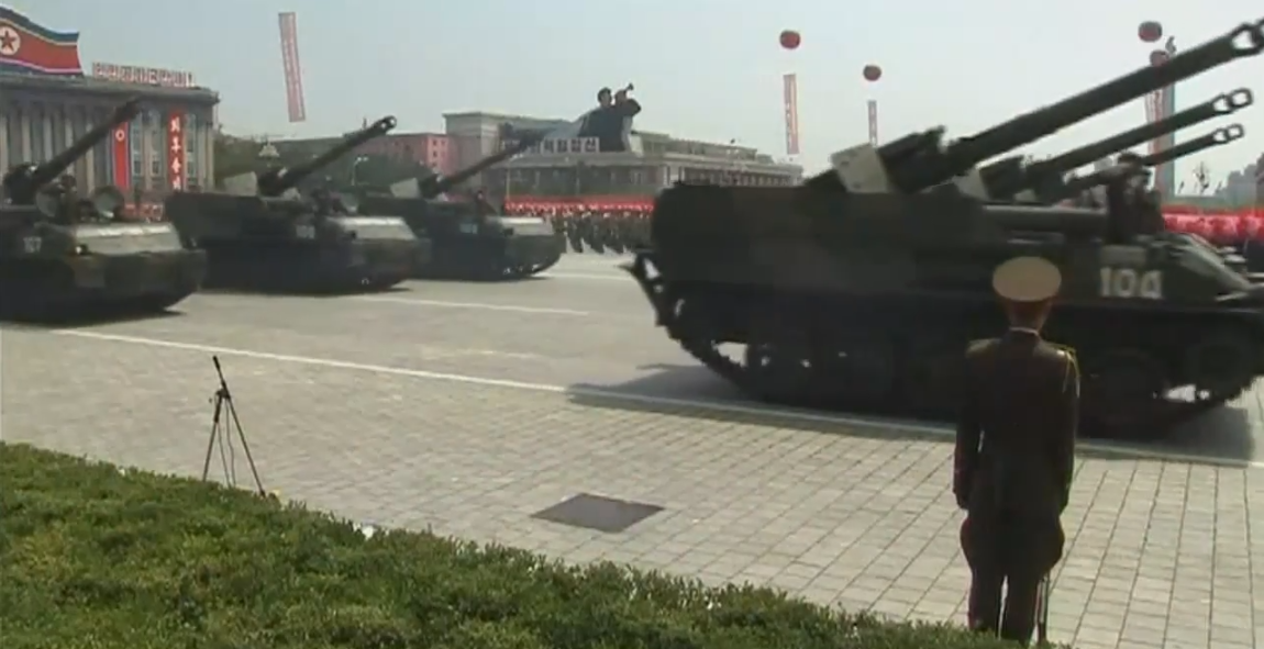 kuzey-kore-askeri-tank-gucu