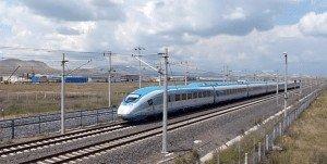 Hızlı Tren Bilet Fiyatları 2021 Güncel Ücret Listesi(YHT)