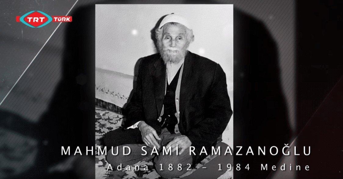 Mahmud-Sami-Ramazanoğlu-kimdir