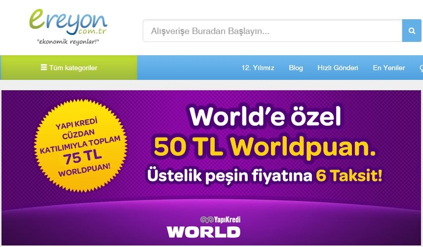 worldpuan-gecen-internet-alisveris-siteleri