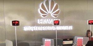Huawei Yetkili Garanti Servis Merkezleri Çalışma Saatleri ve Adres Bilgileri