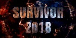 Ünlülerden Gönüllülere Geçecek İsim Kim? Survivor 2018 İlk Bölüm