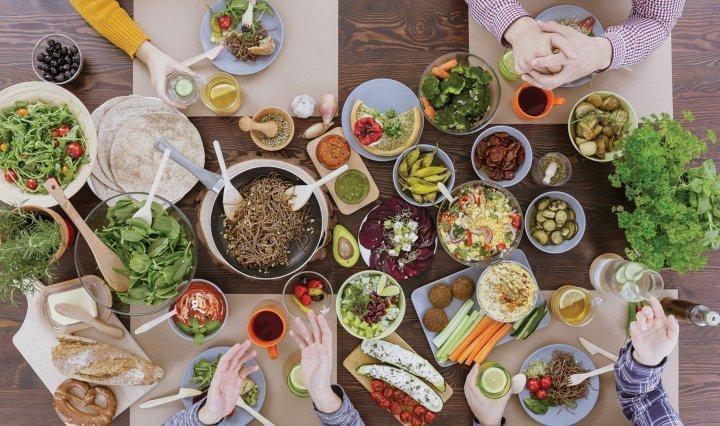 Beslenme Alışkanlıklarımızın Sağlığımıza Etkisi