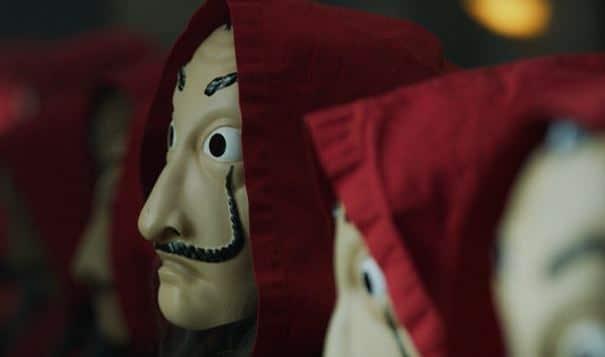 La Casa De Papel 4. Sezon Ne Zaman Başlayacak? 3. Sezonun Devam Tarihi