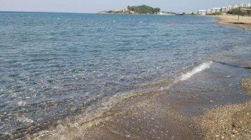 Gümüldür Denizi Nasıl? Suyu Sıcak mı Soğuk mu? Dalgalı mı? Derin mi? Sığ mı?