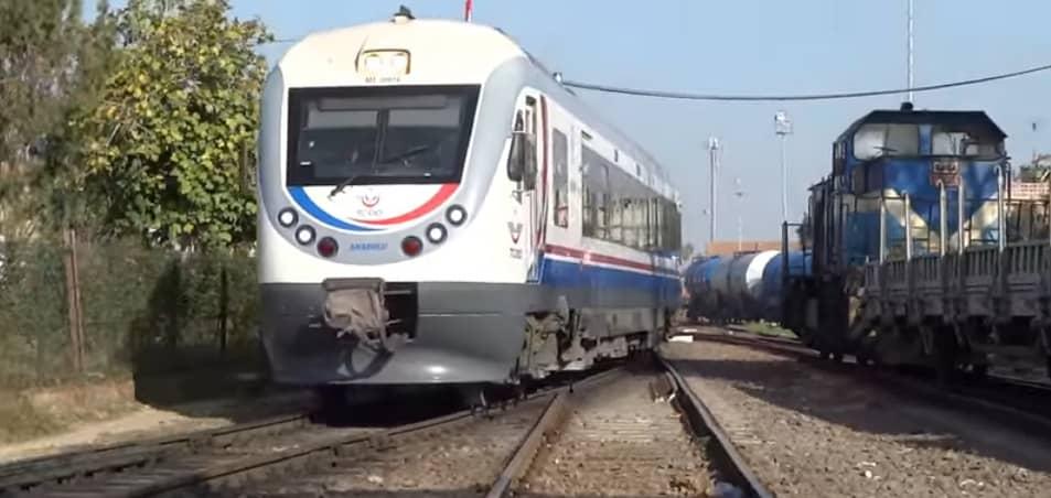 Adana Mersin Hızlı Tren Saatleri 2021 ,Bilet Fiyatları ve Çalışma Saatleri