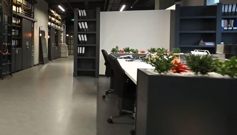 İzmir Ofis Dekorasyonu ve Mobilya Sektörü