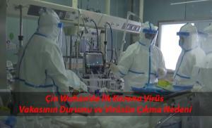 Çin Wuhan'da İlk Korona Virüs Vakasının Durumu ve Virüsün Çıkma Nedeni