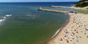 Ağva Denizi Nasıl? Tehlikeli mi? Suyu Soğuk mu? Dalgalı mı? Derin mi? Temiz mi?