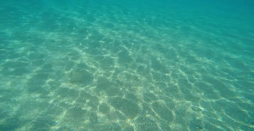 Assos Denizi Nasil