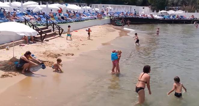 Heybeliada Denizi Nasıl? Suyu Soğuk mu?Derin mi? Dalgalı mı? Taşlık mı? Temiz mi?