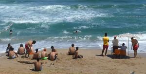 Riva Denizi Nasıl? Tehlikeli mi? Dalgalı mı? Temiz mi? Derin mi? Suyu Soğuk mu?