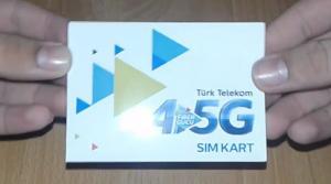 Türk Telekom Yeni Faturalı Hat Fiyatları 2021 ( Yeni Sim Kart Ücreti )
