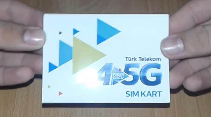 Türk Telekom Yeni Faturalı Hat Fiyatları 2020/2021 ( Yeni Sim Kart Ücreti )