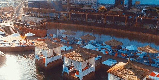 Bodrum Beach Club Giriş Ücretleri 2021(En Kaliteli En Meşhur Tüm Plajlar)