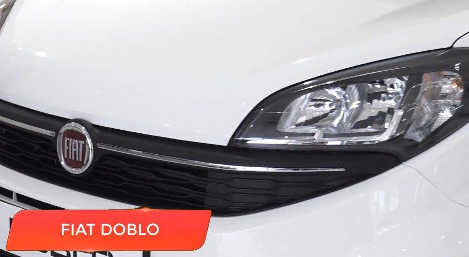2021 Model Fiat Doblo-tasarim