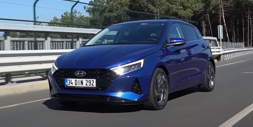 2021-Model-Hyundai-i20