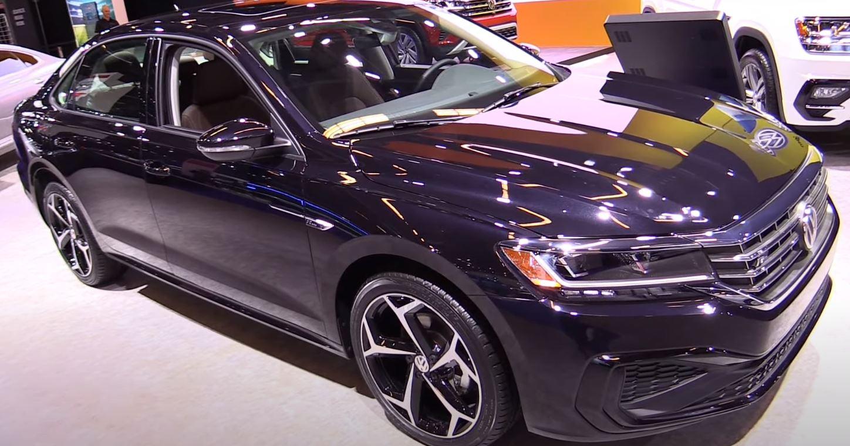 2021- Volkswagen-Passat-fiyati