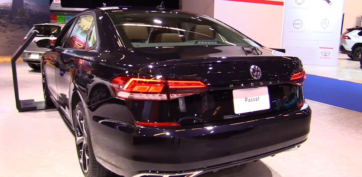 2021- Volkswagen-Passat-ozellikleri