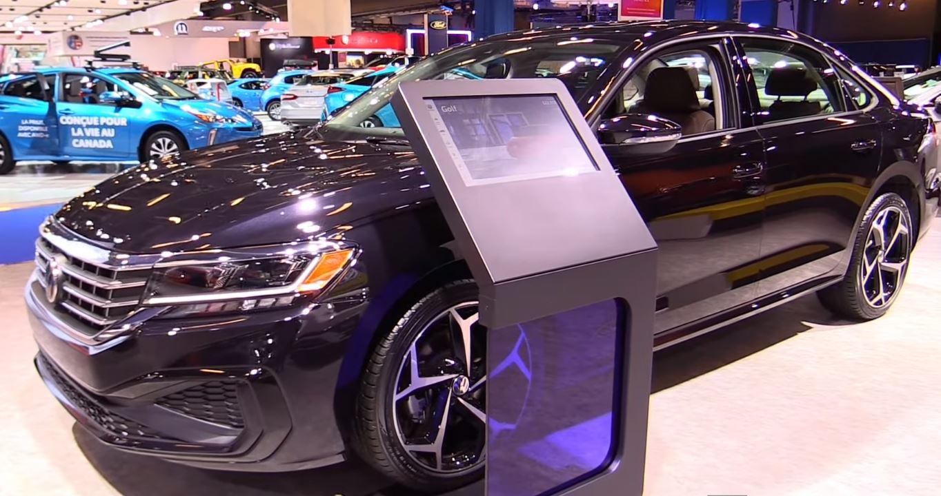 2021- Volkswagen-Passat-tasarimi
