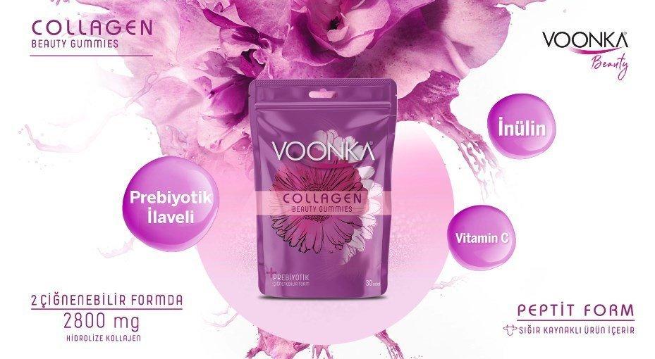 Voonka-Collagen-cesitleri
