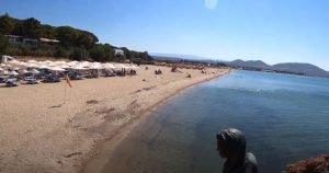 Ören Denizi Nasıl? Dalgalı mı? Derin mi? Sığ mı? Suyu Sıcak mı Soğuk mu?
