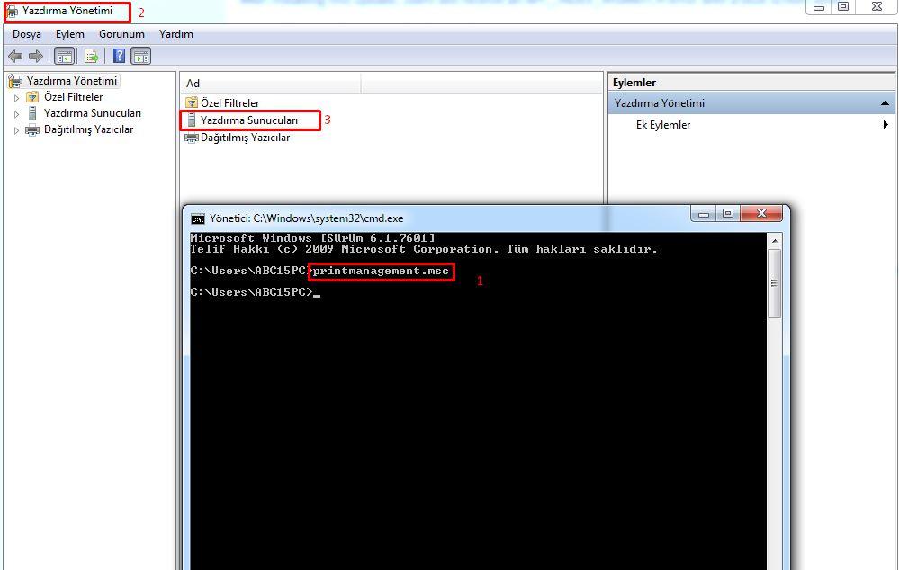 Windows 10 APC_INDEX_MISMATCH Hatası Çözümü