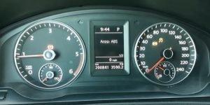 ABS Lambası Yanan Araç Muayeneden Geçer mi ? Ağır mı Hafif Kusur mu? | 2021