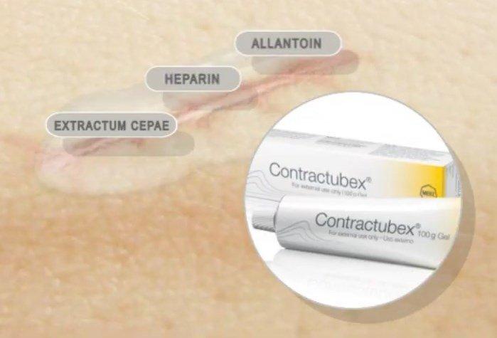 Contractubex-icerigi-nedir