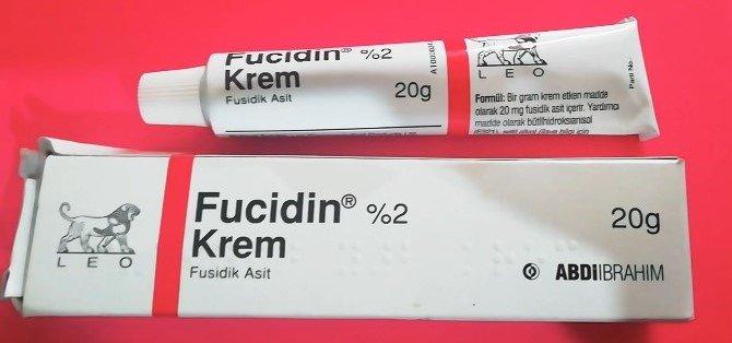 Fucidin Krem-fiyati-2021