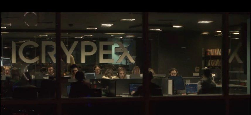 Icrypex-nasil