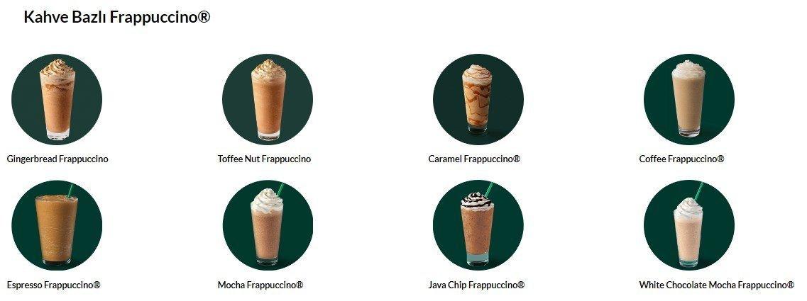 starbucks-kahve-bazli-frappuccino-fiyatlari