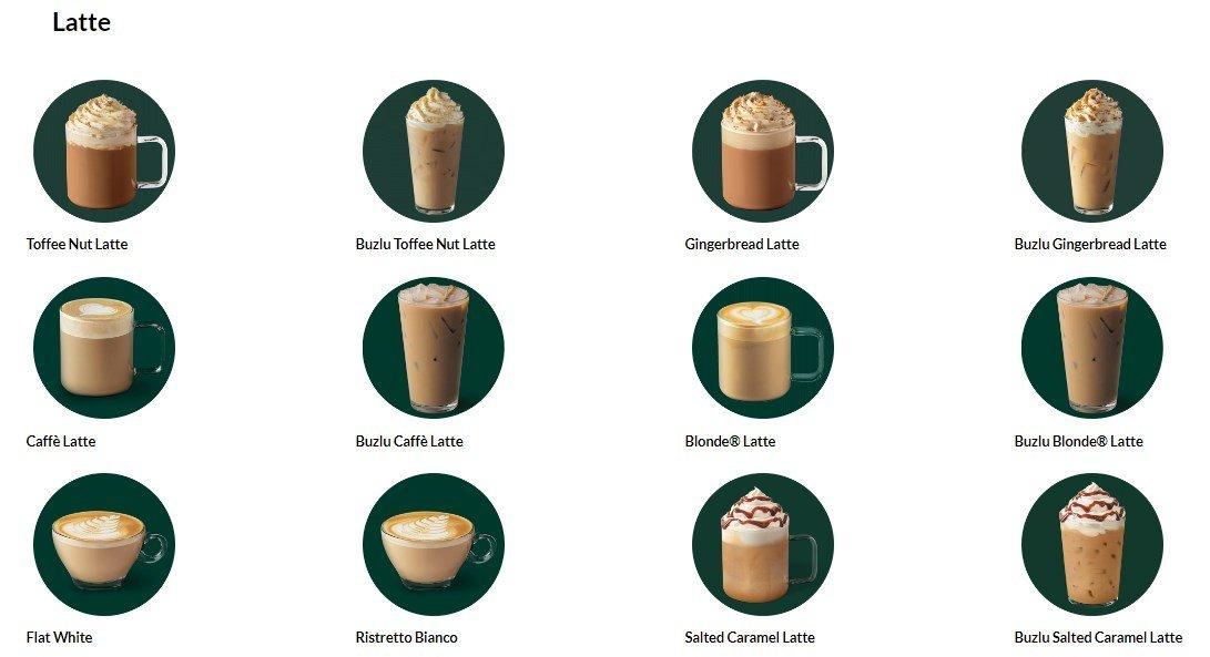 starbucks-latte-fiyatlari