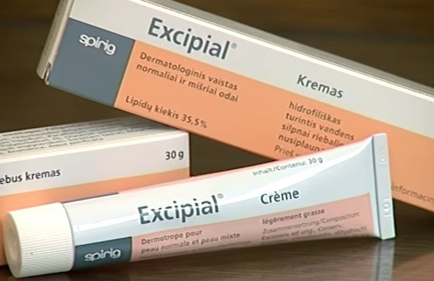 Excipial Lipo-nasil-kullanilir