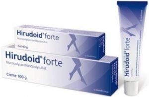 Hirudoid Forte Jel Ne İşe Yarar? Fiyatı 2021 ,Hirudoid Krem Kullananlar ve Yorumları