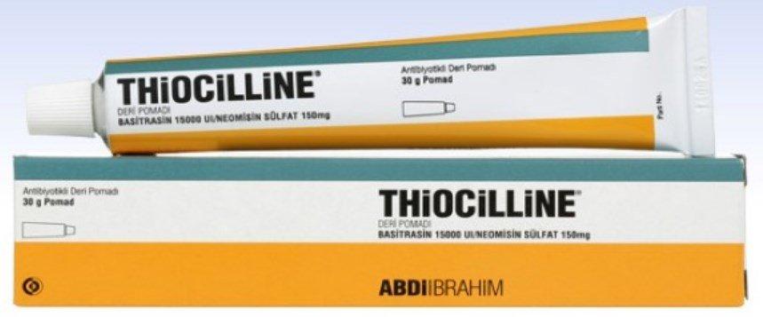 thiocilline-krem-kullanimi