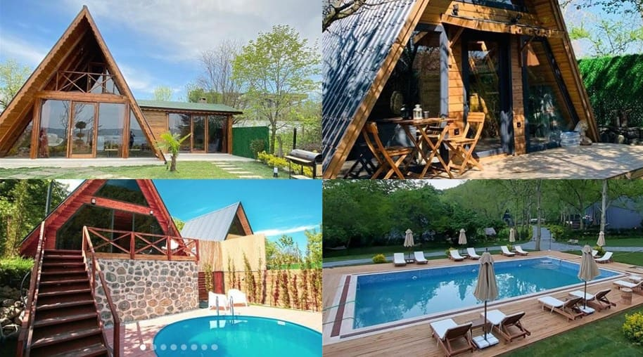 Sapanca-Villa-Bungalov-evleri-konaklama-ucreti