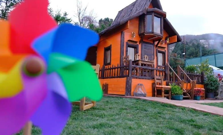 Sapancadaki En İyi Bungalov Evler ve 2021 Fiyatları