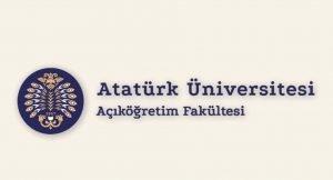 Erzurum Atatürk Üniversitesi Açıköğretim Fakültesi 4 Yıllık Lisans Harç Ücreti 2021/2022