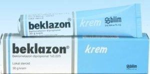 Beklazon Krem Fiyatı 2021 , Ne İşe Yarar? Beklazon Krem Kullananlar ve Yorumları