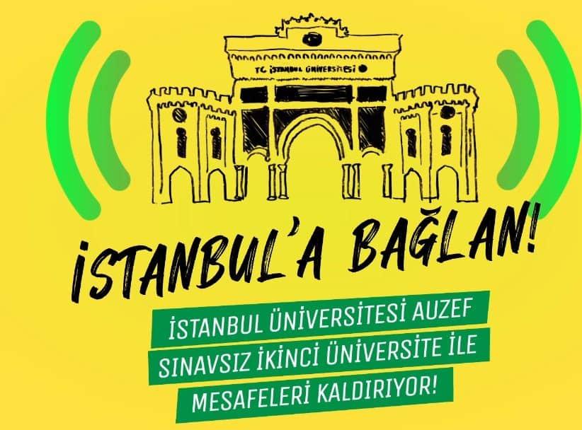 istanbul-universitesi-acikoretim-4-yillik-lisans-HarcÜcreti-2022