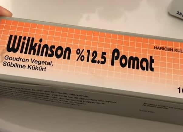 Wilkinson-Pomad-ne-ise-yarar