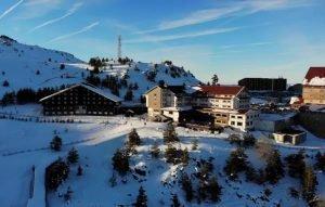Kartalkaya Kayak Merkezi Fiyatları 2021/2022 (Giriş ,Otel , Kayak Takımı Kiralama Ücretleri)