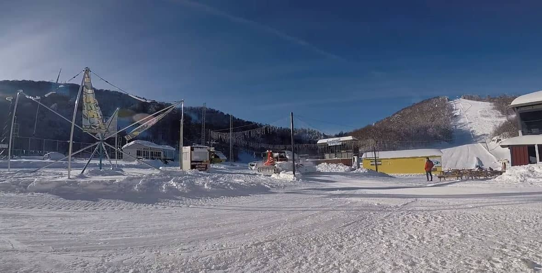 kartepe-kayak-merkezi-kar-kalinligi