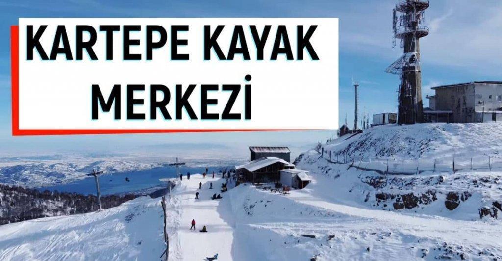 Kartepe Kayak Merkezi Fiyatları 2021/2022 (Giriş ,Otel , Kayak Takımı Kiralama Ücretleri)