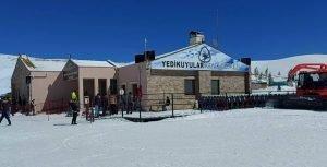 Yedikuyular(Maraş) Kayak Merkezi Fiyatları 2021/2022 (Giriş ,Otel , Kayak Takımı Kiralama Ücretleri)